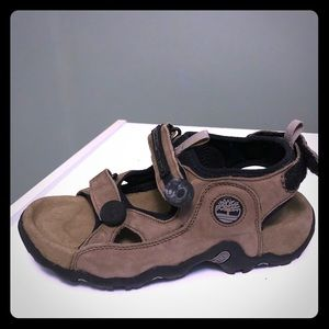NEW Men's Timberland Performance Sandals Size - 7